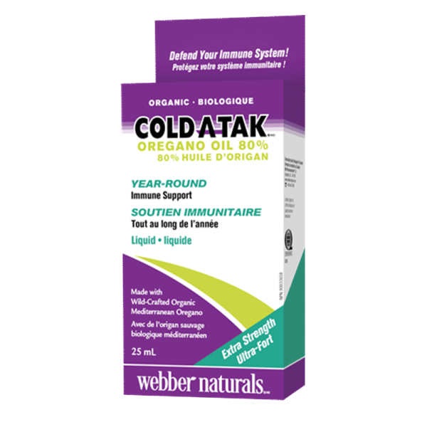 Cold-A-Tak-Oregano-Oil-Extra-Strength-80%-25 mL