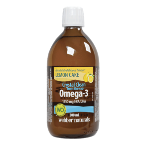 Crystal-Clean-from-the-sea-Omega-3-1250-mg-EPA-DHA-Lemon-Cake-500-mL