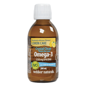Crystal-Clean-from-the-sea-Omega-3-1250-mg-EPA-DHA-with-1000-IU-Vitamin-D3-Lemon-Cake-200-mL