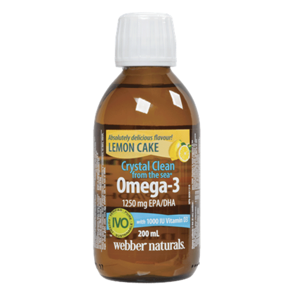 Crystal-Clean-from-the-sea-Omega-3-1250-mg-EPA-DHA-with-1000-IU-Vitamin-D3-Lemon-Cake-200-mL