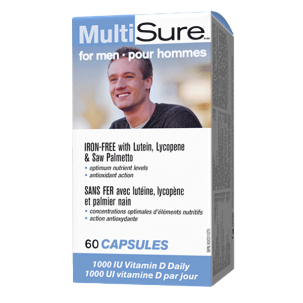 MultiSure®-for-men