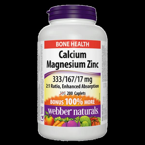 calcium-magnesium-zinc-333-mg-increased-absorption