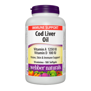 cod-liver-oil-1250-iu-100-iu-vitamin-a-and-d-180-capsules