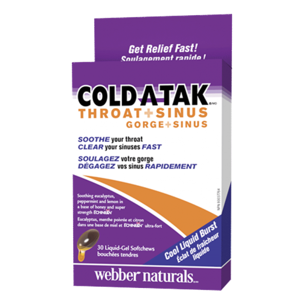 cold-a-tak-throat-sinus-echinilin-30-liquid-gel-softchews