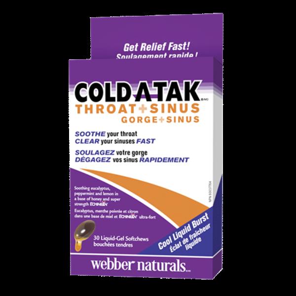 cold-a-tak-throat-sinus-echinilin-30-liquid-gel-softchews