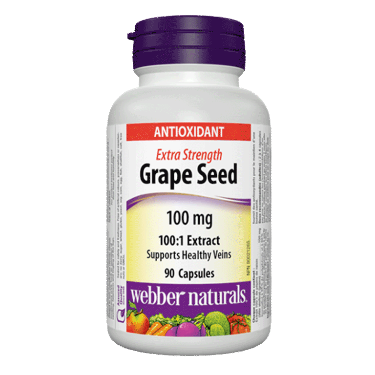 Grapeseed bethesda