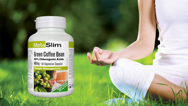 Green Coffee Bean Extract and Weight Loss – Fact or Fiction?