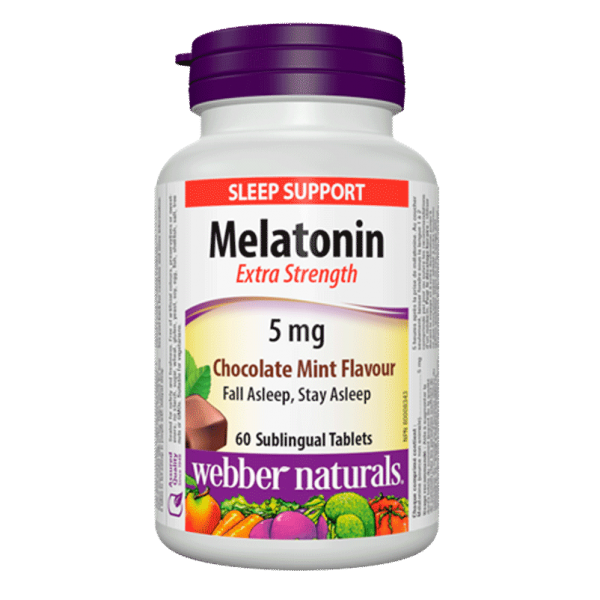 melatonin-extra-strength-5-mg-chocolate-mint-flavour-60-sublingual-tablets