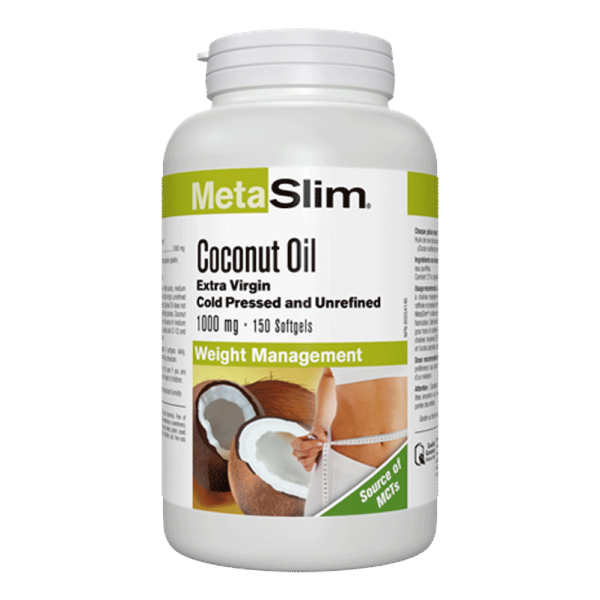 metaslim-coconut-oil-1000-mg-extra-virgen-150-capsules