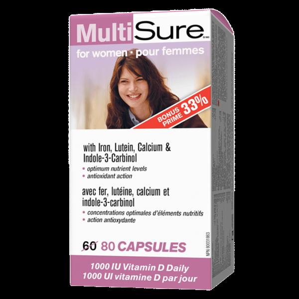 multisure-for-women-multivitamin-complex