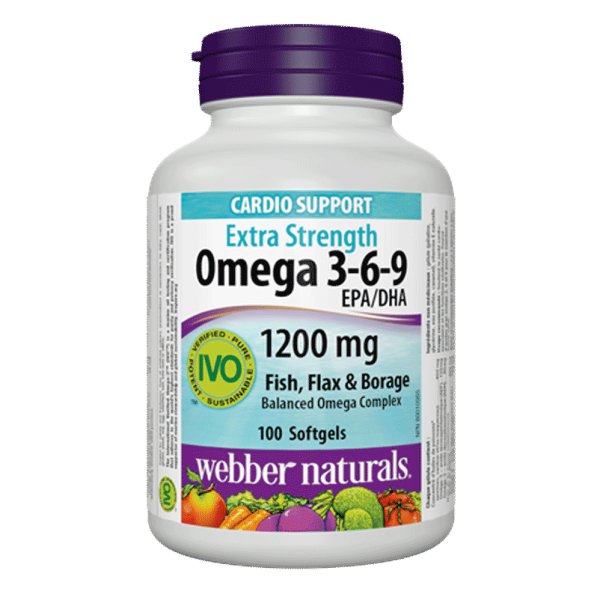 omega-3-6-9-extra-strength-1200-mg-fish-flax-borage-100-softgels