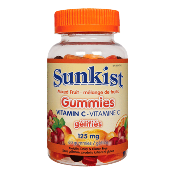 sunkist-vitamin-c-125-mg-mixed-fruit-60-gummies