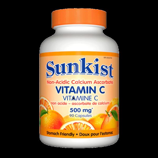 sunkist-vitamin-c-500-mg-calcium-ascorbate-non-acidic-90-capsules