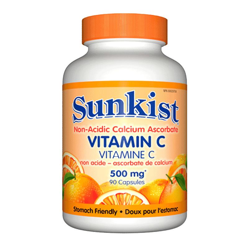 vitamine c ascorbate