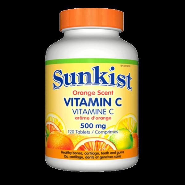 sunkist-vitamin-c-500-mg-easy-swallow-orange-scent-120-30-tablets-bonus