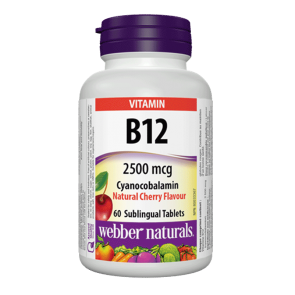 vitamin-b12-2500-mcg-cyanocobalamin-natural-cherry-60-tablets