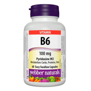 vitamin-b6-100-mg-pyridoxine-hcl-60-caps