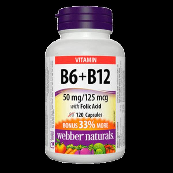 vitamin-b6-b12-with-folic-acid-50-mg-i25-mcg-120-capsules