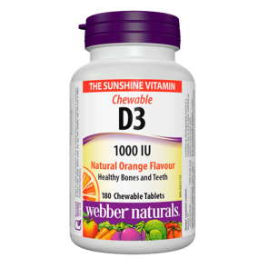 vitamin-d3-1000-iu-chewable-natural-orange-flavour-180-tab