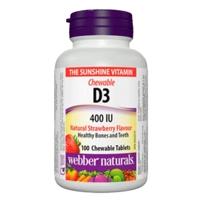 vitamin-d3-400-iu-chewable-natural-strawberry-flavour-100-tab