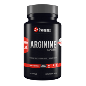 Arginine-240-Capsules
