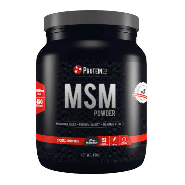 msm-powder-450g