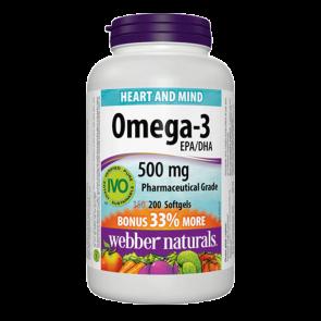 omega-3-500-mg-epa-dha-pharmaceutical-grade-200-softgels