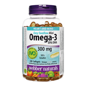 omega-3-mini-300-mg-epa-dha-easy-swallow-220-softgels