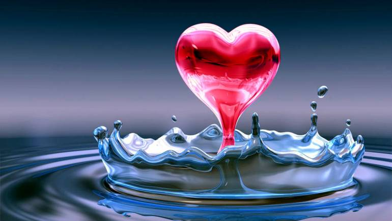 TAKE HEART HEALTH TO HEART