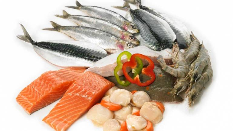 EATING FISH: WHAT YOU NEED TO KNOW