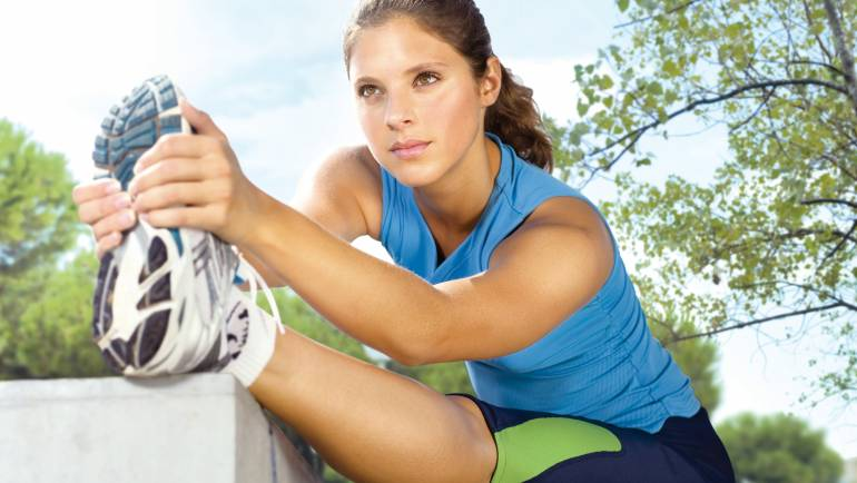 TOP 5 TIPS FOR JOINT HEALTH!