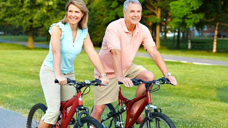 JUST A LITTLE EXERCISE IS ESSENTIAL FOR SUCCESSFUL DIABETES MANAGEMENT