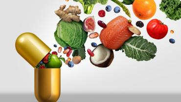 What Can a Multivitamin Do for You?